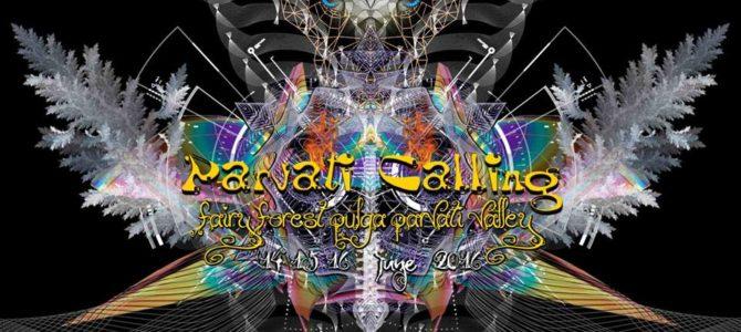 Parvati Calling Festival 2016