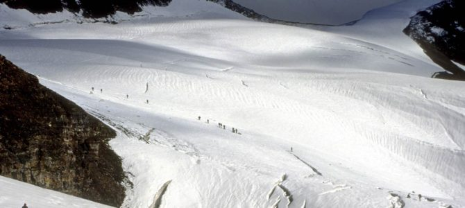 Pin Parvati Pass Trekking and Camping