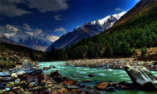 Roadtrip to Kalpa- Sangla Valley