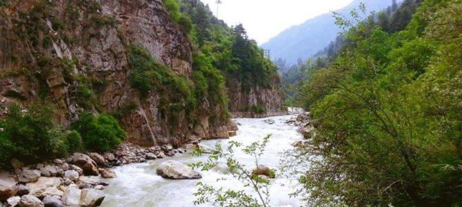 Trip to Lapas, Parvati Valley