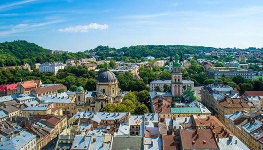 16 SEPT. 2017 Auslandsakademie 2017: Ukraine